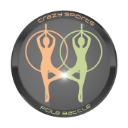 Logo CrazySports Pole Battle